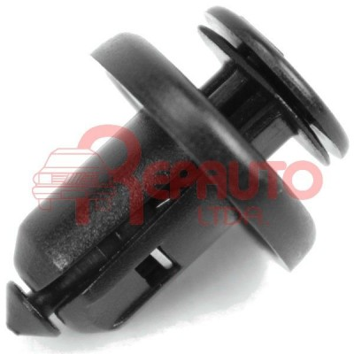 CLIPS POP DE PARAGOLPES HONDA ACCORD 06/12, CRV 05/12 Ø 9,70 MM
