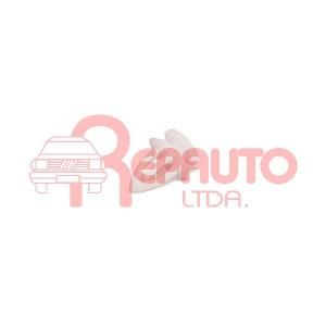 CLIPS DE TAPIZADO CHEVROLET CELTA 01/11, CLASSIC 94/12
