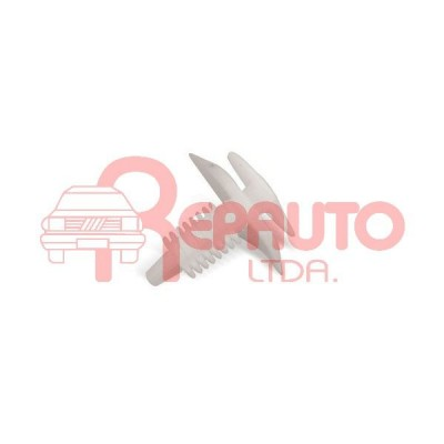 CLIPS DE TAPIZADO CHEVROLET CHEVETTE 91/93, MONZA