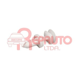 CLIPS DE TAPIZADO CHEVROLET BLAZER (97/01) - SILVERADO (97/01)