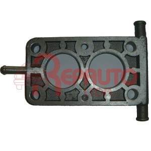 BASE CARBURADOR RENAULT R18 / R21 SOLEX
