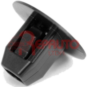CLIPS MUELITA GUARDABARROS DELANTERO HONDA ACCORD (08/12) - CITY (09/13)