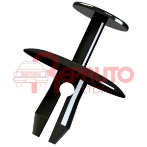CLIPS POP TAPIZADO, CARETA CITROEN / PEUGEOT