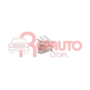 CLIPS FIJACIÓN DE MOLDURA LATERAL CITROEN BERLINGO C3 FIAT DUCATO STILO PEUGEOT 106 207 306 307 RENAULT CLIO FLUENCE