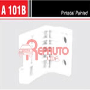 BISAGRA PORTÓN TRASERO RENAULT TRAFFIC PINTADA SI / ID