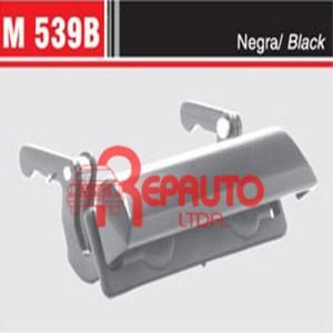 MANIJA EXTERIOR PORTÓN FORD F100 / F1000 / RANGER -97 TRAS. NG.